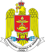 National Defence University - Carol I
