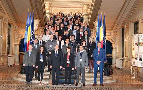 eLSE 2016<br />Bucharest, April 21st - 22nd, 2016